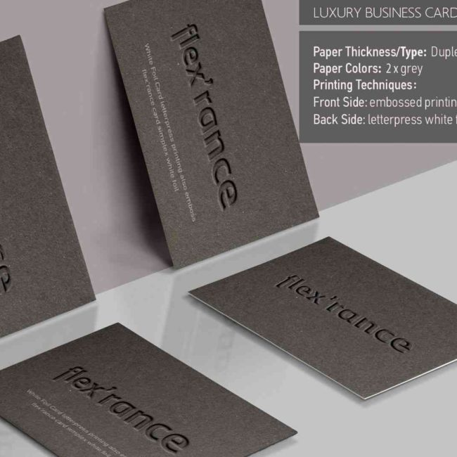 Luxury business card printing letterpress printing graphtype add to wishlist loading colourmoves